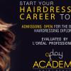 Play-Salon-Hair-Academy