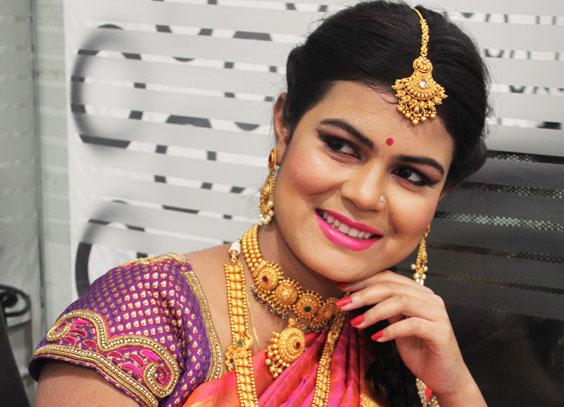 Bride-Salon-packages-Bangalore