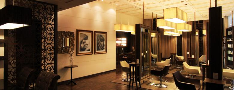 Play Salon interiors-Mantri Mall Malleshwaram