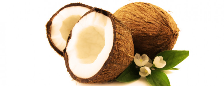 Coconut Oil and other indian hair care tips
