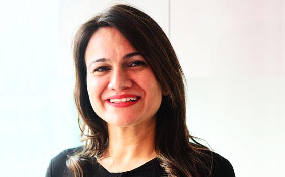 Neeru Radhakrishnan